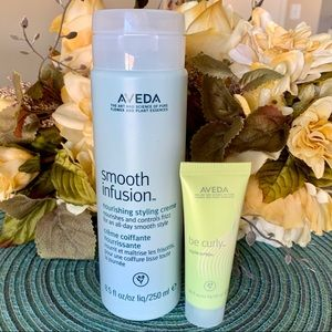 Aveda Smooth Infusion Stying Creme